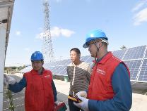 把精准扶贫落到实处——国网滨州供电公司2019年扶贫工作纪实