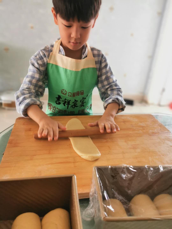 """滨城区清怡小学:分阶段成长规划 助力新劳动教育""""居家""""落地"""