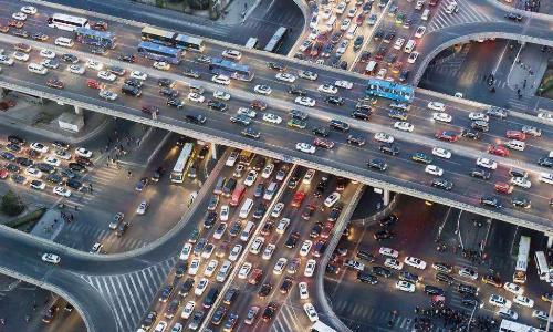 9月汽车经销商库存仍承高压 鼓励汽车消费只闻雷声