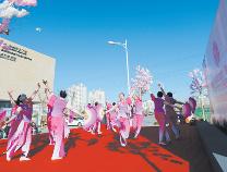 滨州市文化馆:坚定文化自信  创新服务品牌