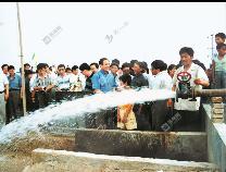 陈子庆:用镜头记录无棣群众告别吃水难