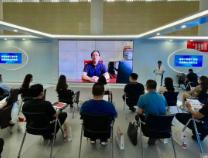 京东(滨州)食品产业带电商与数字化专项服务行动启动