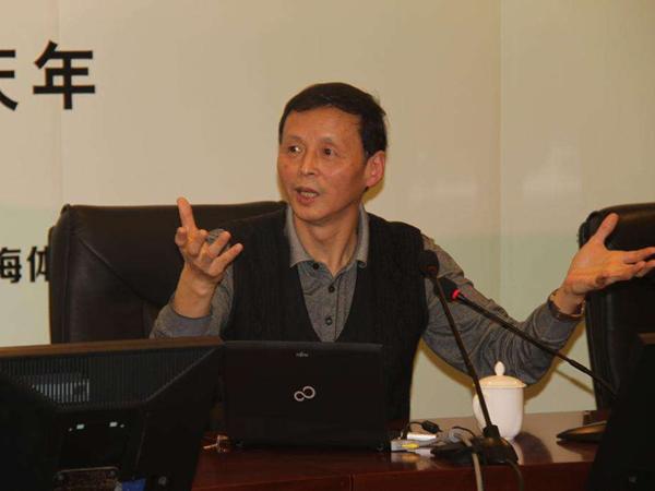 复旦教授熊庆年:当代教育的首要任务是让学生 学会学习
