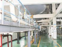 山东日科橡塑新建年产10万吨ACM项目