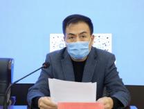 休学后,有发热咳嗽的怎样办?滨州市疾控中间预备了这些预案