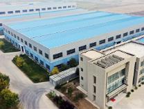 阳信县装配式建筑产业基地:节约资源减少污染  助力住建领域转型升级