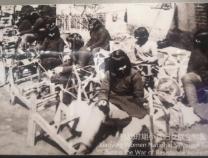 一百多年前滨州小营曾有100名华工赴法