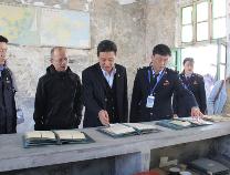 滨州北海经济开发区税务局扎实推进主题教育工作