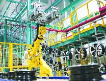 壮丽70年 奋斗新时代·滨州发展进步系列述评|| 工业腾飞挺起滨州脊梁