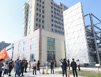 泰义科技金属铝模板产能全国第一  年产300万平方米
