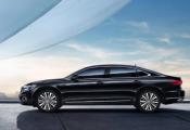 18.99万~28.89万元 全新一代帕萨特树立中高级轿车价值新典范