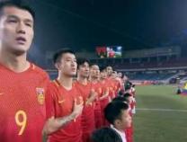 新华社:完败警醒国足,中日韩足球真实实力差惊人