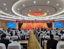 濱州網直播|濱州市第十一屆人民代表大會第六次會議隆重開幕