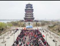 """刘庆敖:下好""""五步棋"""" 推进文旅融合高质量发展"""