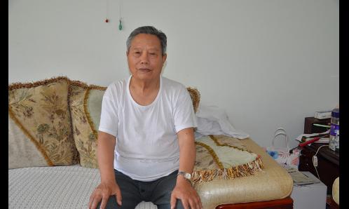 【我与改革开放四十年】范道彭:在侯南村先行先试包产到组
