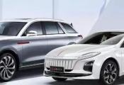 紅旗純電轎車E111官圖發布