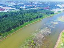 400余岁徒骇河复航工程 需济南滨州等城市一起使劲