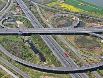 人民网评:修订道路交通安全法是民心所向