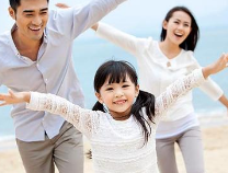 茅于燕:如何评价成功的家教和优秀的孩子?