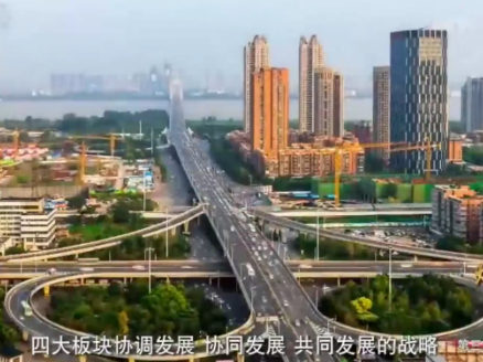 电视纪录片《辉煌中国》第三集《协调发展》
