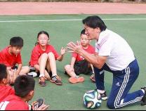 校园足球教师看过来~教育部公布校园足球教学基本要求