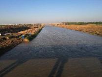 小清河復航工程濱州段最新進展來了!