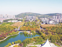 邹平打造世界高端铝业基地核心区和新旧动能转换示范区