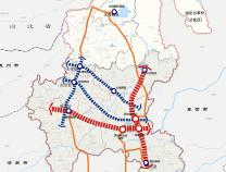 滨州最新城市综合交通规划公示!快看看走你家门口吗?