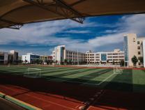 滨州高新高级中学复读班开始招生