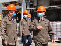 滨化董事长朱德权:加速氢能产业化进程 促进氢能产业可持续发展