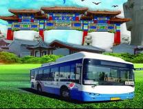 滨州首班旅游公交直通车4月28日正式开通 可免费畅游这些景点!