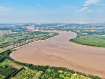 """打造沿黄高质量发展的典范样板  德州齐河沿黄""""旅游集群""""成金牌产业"""