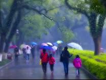 @滨州人!这周末降雨+降温要一起来!比这还难受的是……
