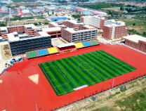 首都师大附属滨州中学9月正式开学 计划招收4个高中班10个初中班