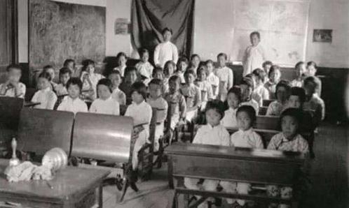 (76)1935年时博兴县教育支出占政府总开支的四成