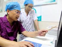 """滨州市中心医院重症医学科孔令贵:""""普爱对人""""用精湛医术造福急危重症患者"""