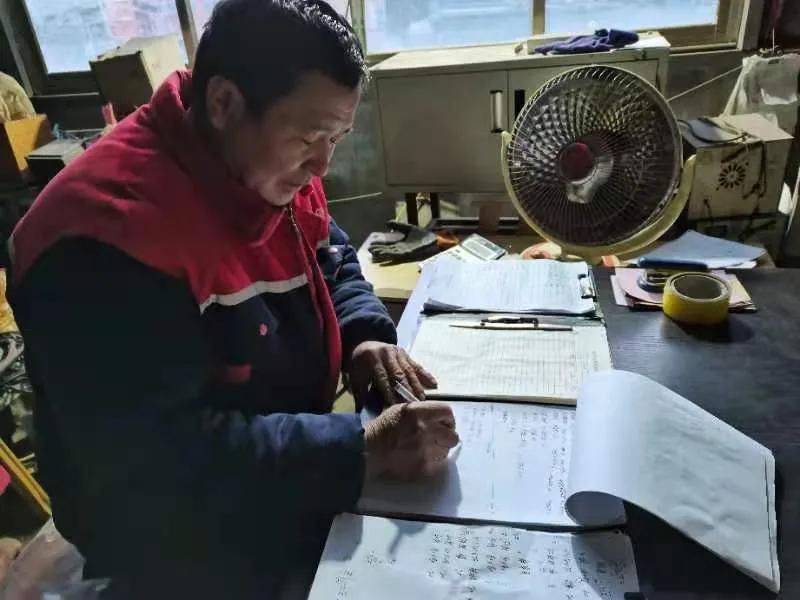 喜报!惠民县杲福清荣获全国优秀农民工荣誉称号