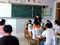 """无棣""""全国模范教师""""蔺春燕:扎根民族学校十五年视学生如子女"""