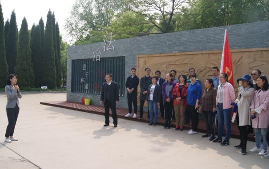 """""""迎双节 我学法"""" 滨州市司法局开展主题教育活动"""