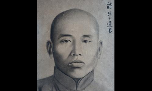 蒋德仁: 参与创建阳信县境东部首个党支部首个地下交通站