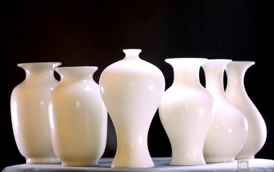 【视频】盐瓷正式上市销售 滨州再添文化特产