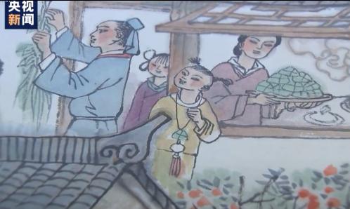 微视频丨端午寻根 习近平:中华优秀传统文化是中华民族的精神命脉