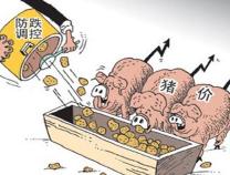 """生猪价格持续下跌 多部门密集出手""""稳猪价"""""""