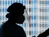 世卫:全球新冠患者中每七个病例就有一名医务工作者