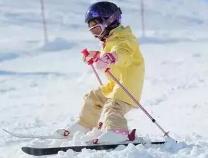 快来抽奖!滨州市总工会免费邀你体验初冬滑雪乐趣