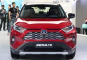 号称开不坏的SUV,新一代即将上市,还可能是同级最省油!