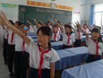 杨柳雪镇明德小学: 深植红色基因熔铸至善教育打造红色教育特色学校