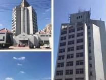 滨州一楼房拍卖过千万,曾是东区地标建筑