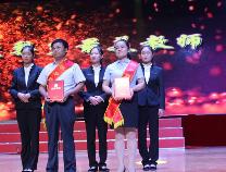 阳信两位老师入选山东省职业教育名师工作室