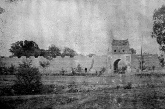 """【扒着门缝看历史】(114)黄河底下长眠着一座齐东县城,繁盛时号称""""小济南"""""""